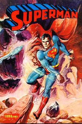 Supermán Librocómic #15