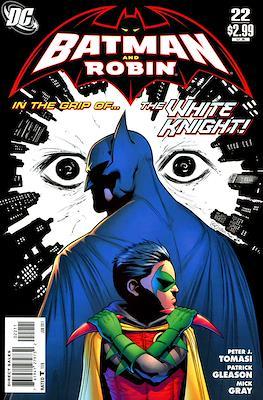 Batman and Robin Vol. 1 (2009-2011) #22
