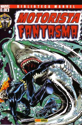 Biblioteca Marvel: Motorista Fantasma (2007) (Rústica 160 pp) #3
