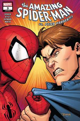 The Amazing Spider-Man Vol. 5 (2018 - ) (Comic Book) #3