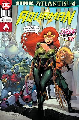 Aquaman Vol. 8 (2016-) (Comic-book) #40