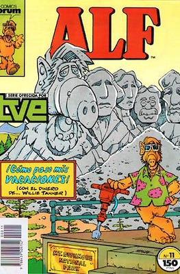 Alf (Grapa 32 pp) #11