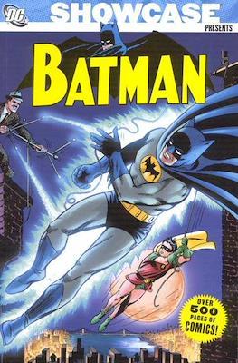 Showcase Presents: Batman