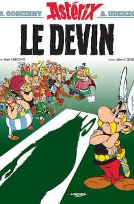 Astérix (Cartonné) #19