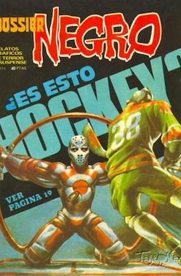 Dossier Negro (Rústica y grapa [1968 - 1988]) #111