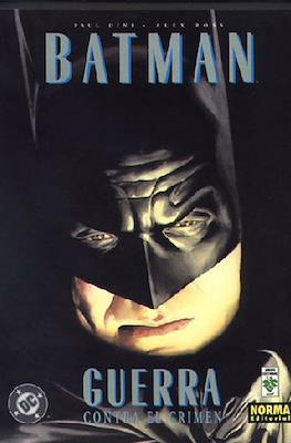 Batman: Guerra contra el crimen (2000)