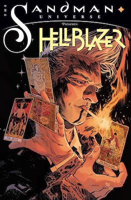 The Sandman Universe: John Constantine Hellblazer