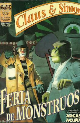 Claus & Simón #2