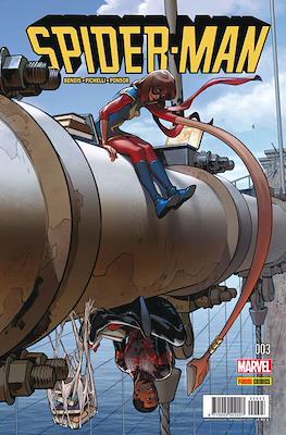 Spider-Man (2016-) (Grapa) #3