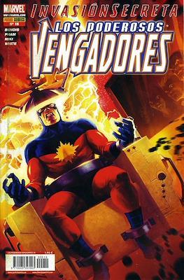 Los Poderosos Vengadores (2008-2011) (Grapa, 48 páginas.) #19