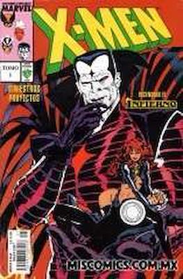 X-Men: Infierno (Grapa) #1