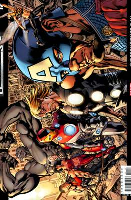 The Ultimates 2 (2004-2006) (Comic-book) #13