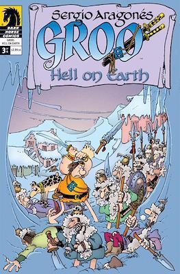 Groo Hell on Earth (2007-2008) (Grapa) #3