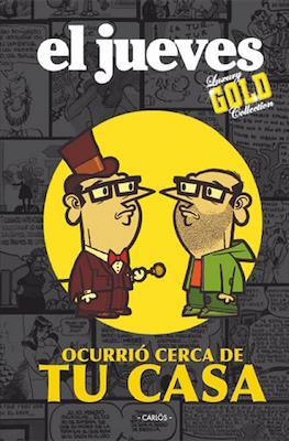 El Jueves Luxury Gold Collection #11