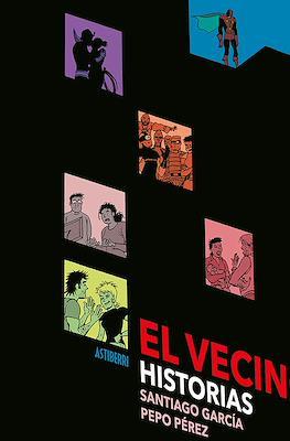 El Vecino. Historias #
