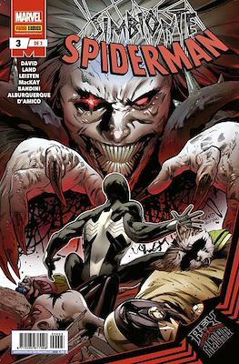 Spiderman Simbionte: Rey de Negro (2021) #3