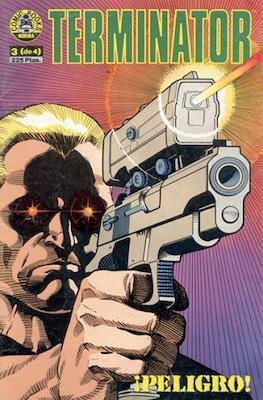 Terminator #3