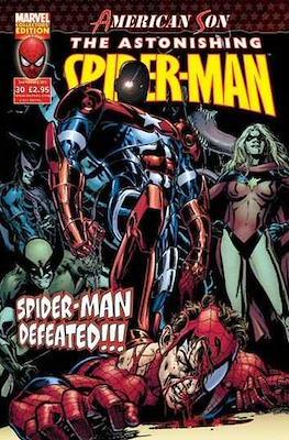 The Astonishing Spider-Man Vol. 3 (Comic Book) #30