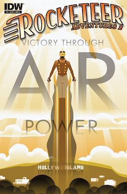 Rocketeer Adventures 2 (Comic-book) #3