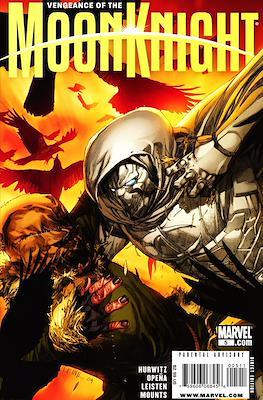 Vengeance of the Moon Knight Vol. 1 (Grapa) #5