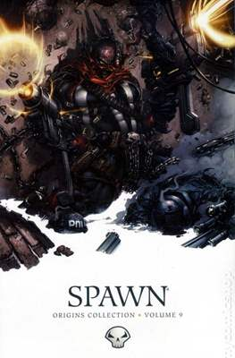 Spawn: Origins Collection (Softcover 152-160 pp) #9