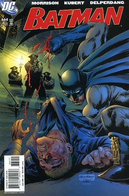 Batman Vol. 1 (1940-2011) (Comic Book) #664