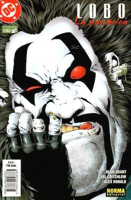 Lobo (Rústica, 48 páginas (1997-2001)) #15