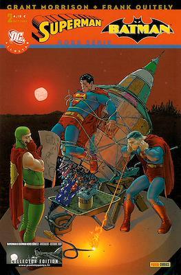 Superman & Batman Hors Série (Broché) #2