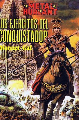 Colección Negra de Metal Hurlant #13