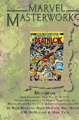 Marvel Masterworks (Hardcover) #127