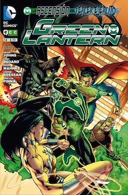 Green Lantern (Grapa) #14