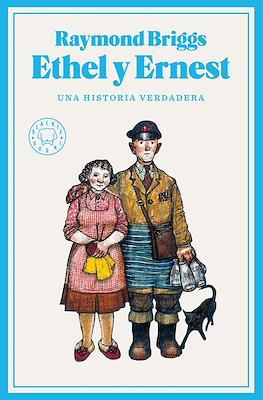 Ethel y Ernest (Cartoné 120 pp)