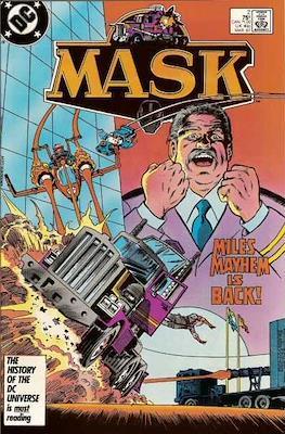 Mask Vol. 2 (Comic Book) #2