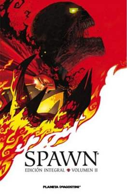 Spawn Edición Integral (Cartoné, 344-416 pp) #2
