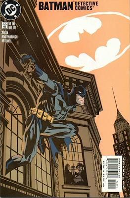 Detective Comics Vol. 1 (1937-2011; 2016-) (Comic Book) #742