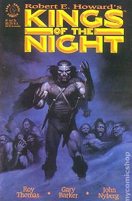 Kings of the Night (1990) (Grapa) #1