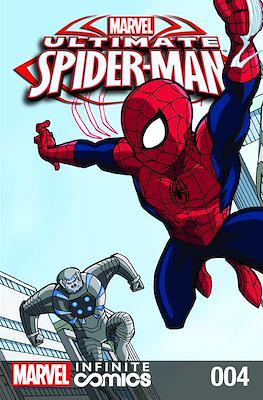 Ultimate Spider-Man: Infinite Comics (Digital) #4