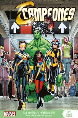 Marvel Young Adults (Cartoné) #3