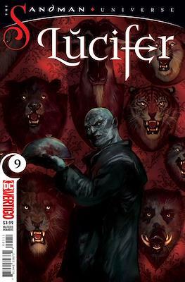 Lucifer Vol. 3 (2018-) (Comic Book) #9