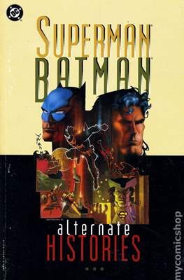 Superman/Batman: Alternate Histories