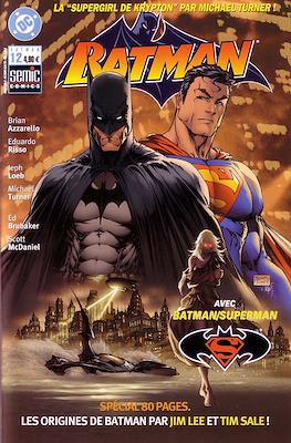 Batman (Agrafé. 52-80 pp) #12