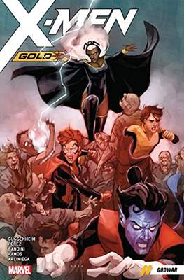 X-Men Gold (Softcover) #7