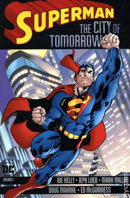 Superman - The City of Tomorrow
