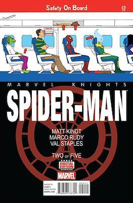 Marvel Knights: Spider-Man Vol 2 (Comic-Books) #2