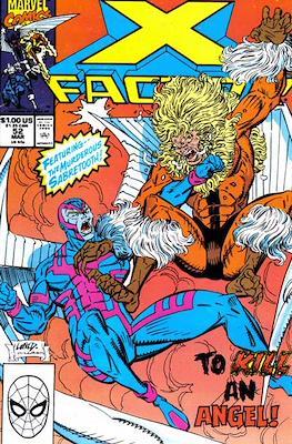 X-Factor Vol. 1 (1986-1998) (Comic Book) #52