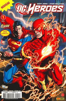 DC Heroes #1