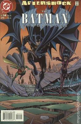 The Batman Chronicles (1995-2000) (Grapa) #14