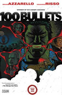 100 Bullets (Softcover) #3