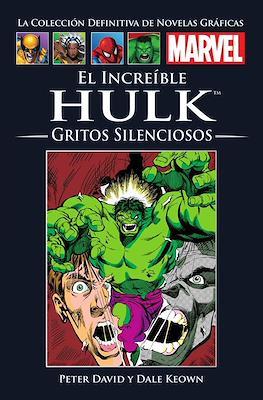La Colección Definitiva de Novelas Gráficas Marvel (Cartoné) #11