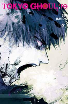 Tokyo Ghoul:re (Softcover) #9